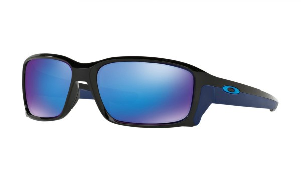 Oakley Straightlink - Polished Black - Gr. 58