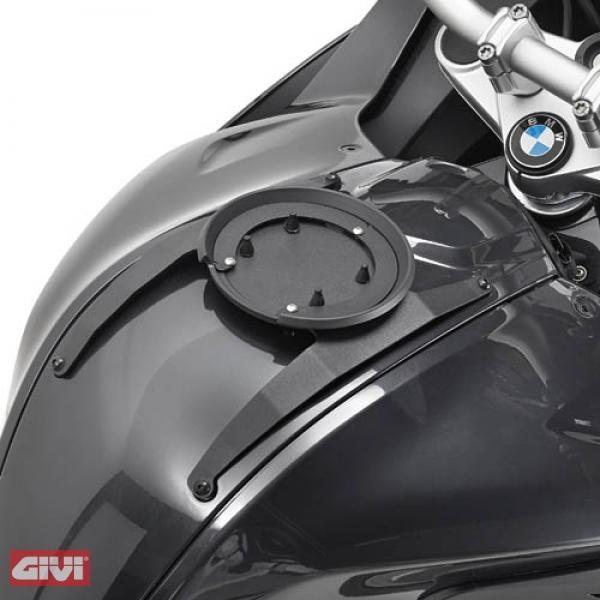 Tankbefestigung für TANKLOCK für alle BMW ab F800GT Bj.13-
