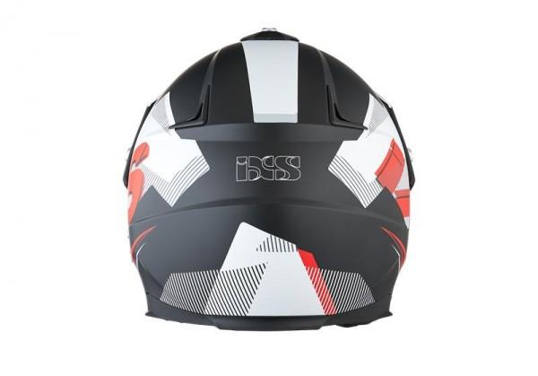 IXS X-Helm HX 207