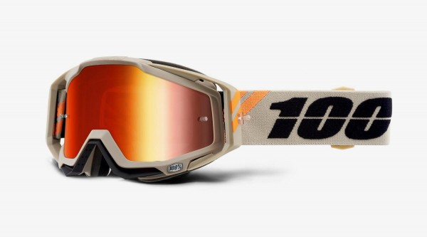 100% - Racecraft Extra Poliet Crossbrille