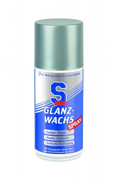 S100 - Glanz-Wachs-Spray