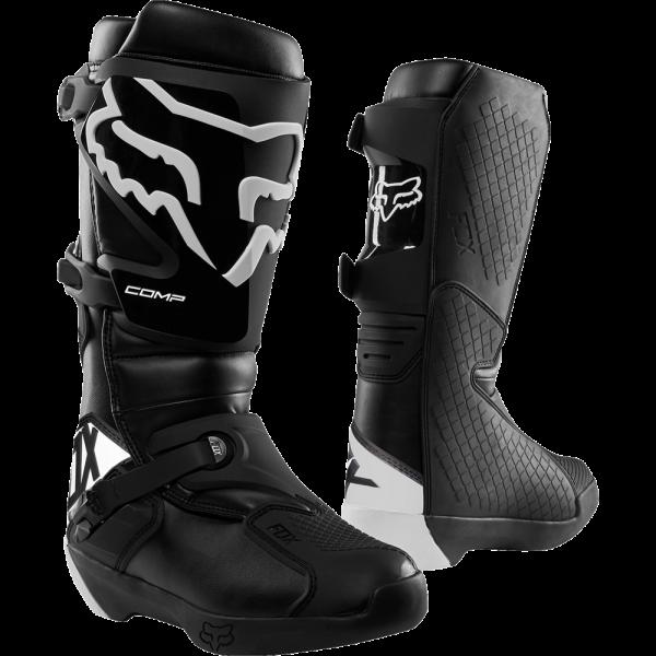 Fox - Comp Boot