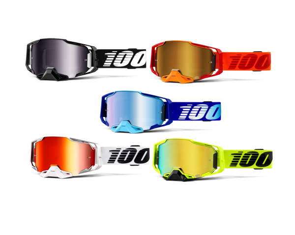 100% - Armega Extra Crossbrille