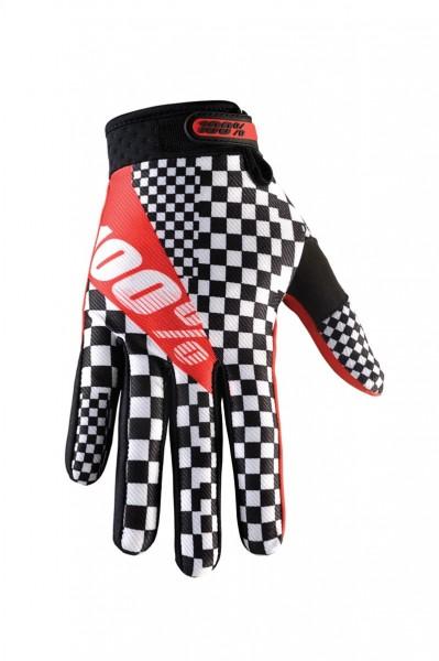 100% Ridefit Handschuhe