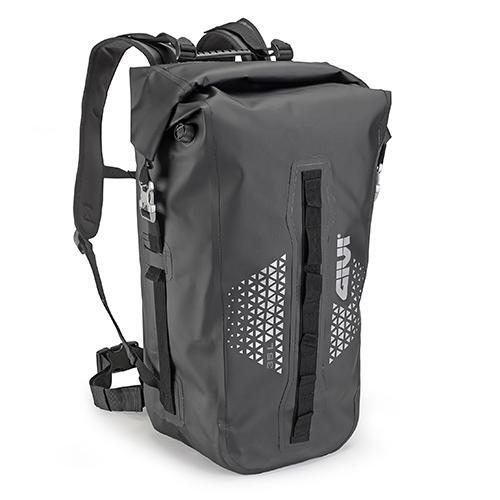 Givi - Ultima-T Rucksack 35 l WP schwarz