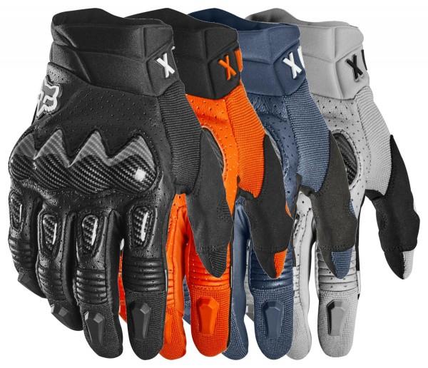 Fox - Bomber Glove Crosshandschuhe