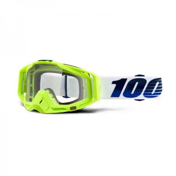 100% Brille Racecraft Extra GP21