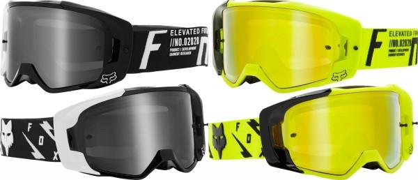 Fox - Vue Rigz Goggle - Spark Crossbrille