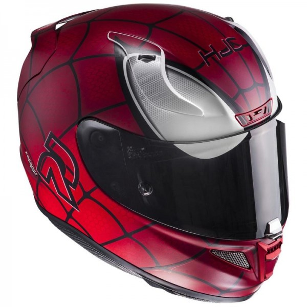 HJC - RPHA11 Spiderman Marvel Integral Helm