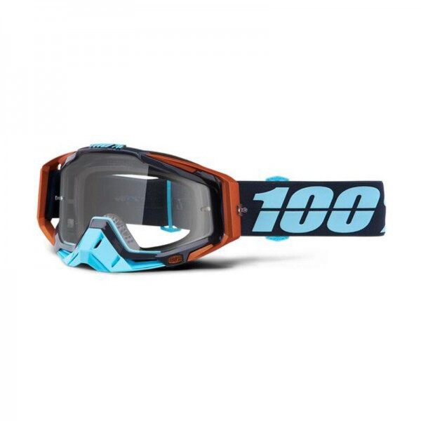100% Brille Racecraft Extra Ergono