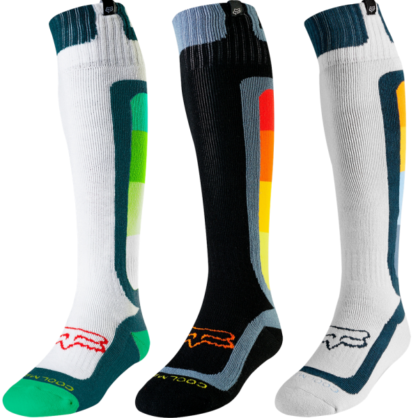 Fox - Murc Coolmax Thin Sock Socken