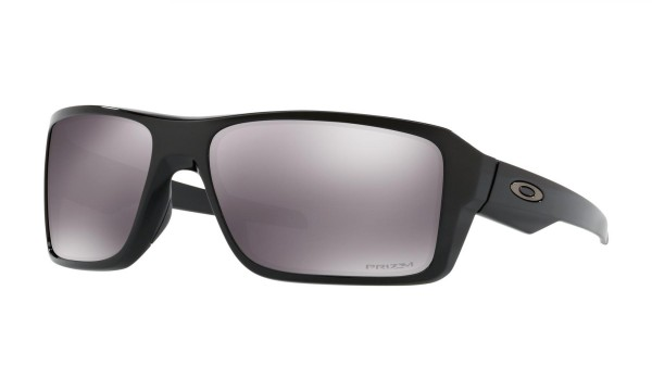 Oakley Double Edge - Polished Black - Gr. 66