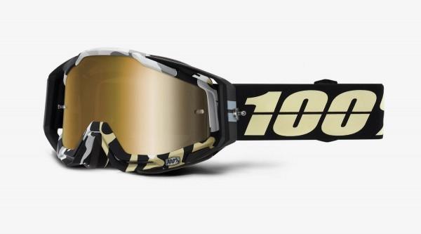 100% - Racecraft Extra Ergoflash Crossbrille