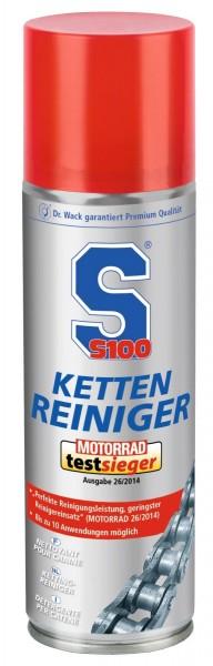 S100 - Kettenreiniger Kraft-Gel