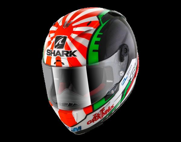 Shark Race-R Pro Zarco 2017