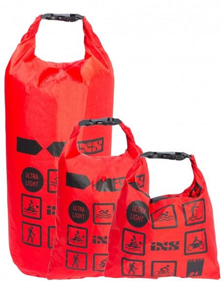 IXS - Drybag Set 1.0 2L / 5L / 10L Waterproof