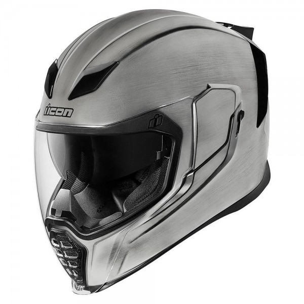 Icon - Airflite Quicksilver Integralhelm