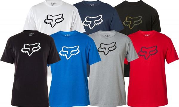 Fox - Legacy Fox Head SS Tee T-Shirt