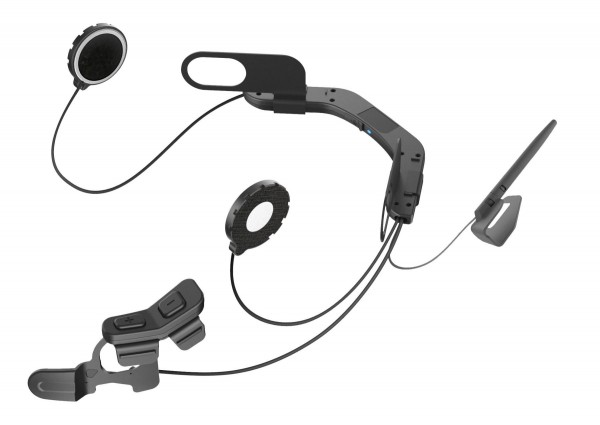 Schuberth - SC10UA Kommunikationssystem für E1 / C3 Pro / C3 Basic / C3