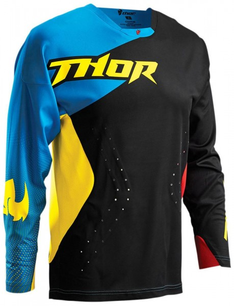 Thor Core S6 Jersey Air Version