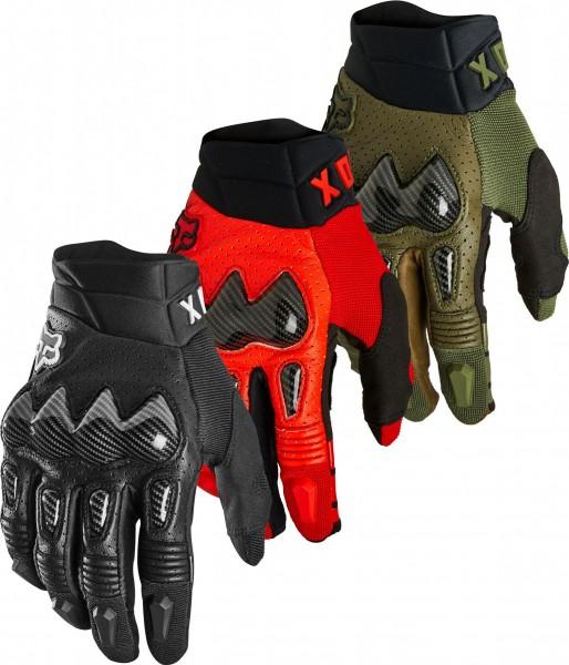 Fox - Bomber Glove CE Crosshandschuh
