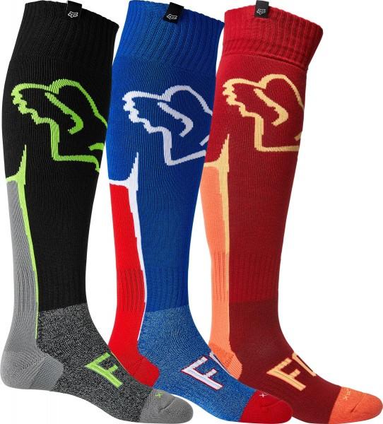 Fox - Cntro Coolmax Thin Socken
