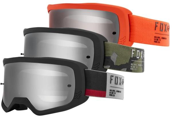 Fox - Main 2 Gain Goggle - Spark