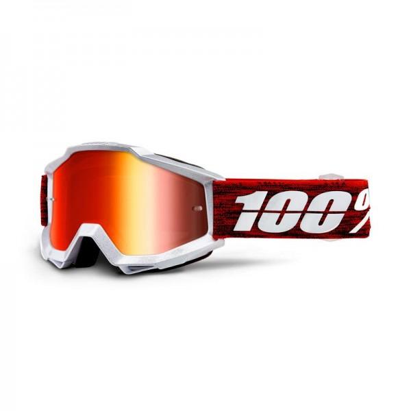 100% - Accuri Extra Graham MX - Goggle
