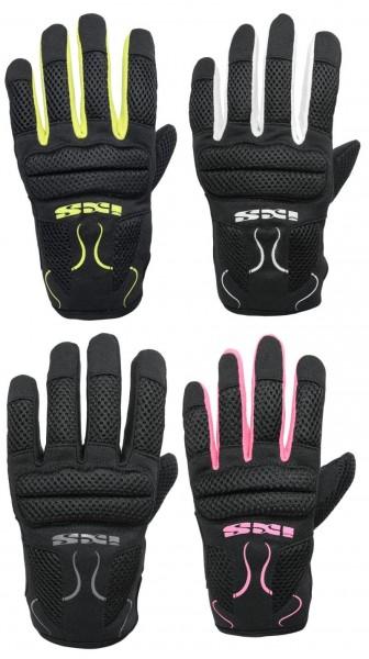 IXS - Samur Evo Lady Sommer - Handschuh
