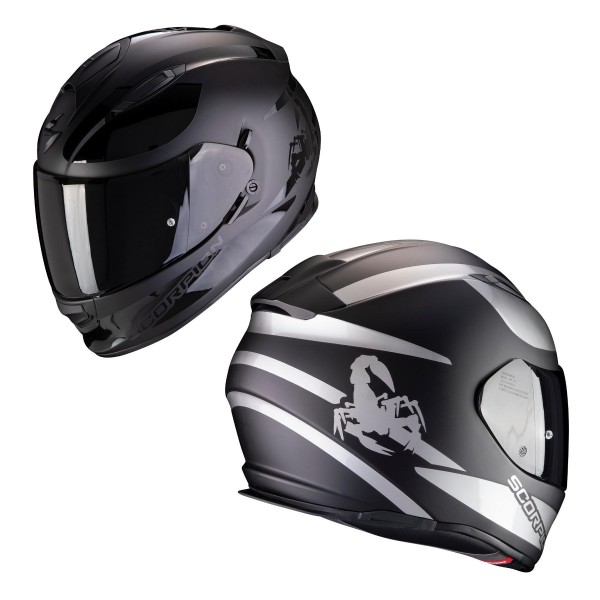 Scorpion - EXO-510 Air Sublim Integralhelm