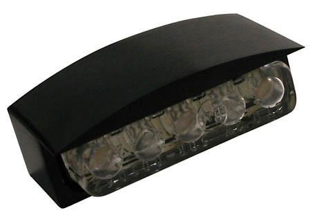 Shin Yo - MINI-LED-Nummernschildbeleuchtung, E-geprüft