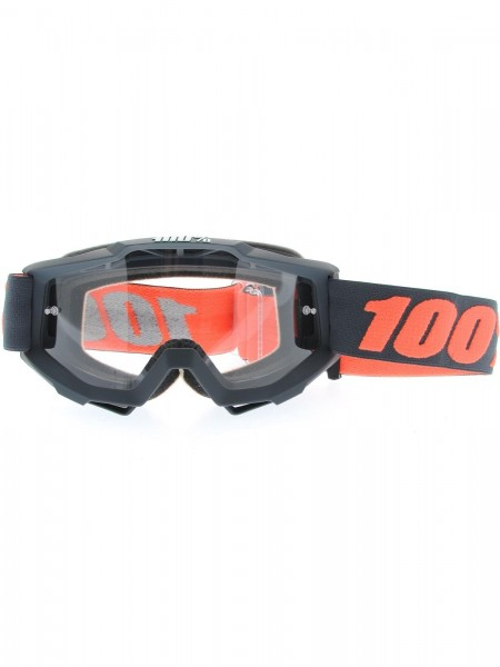 100% - Accuri OTG Gunmetal MX - Goggle
