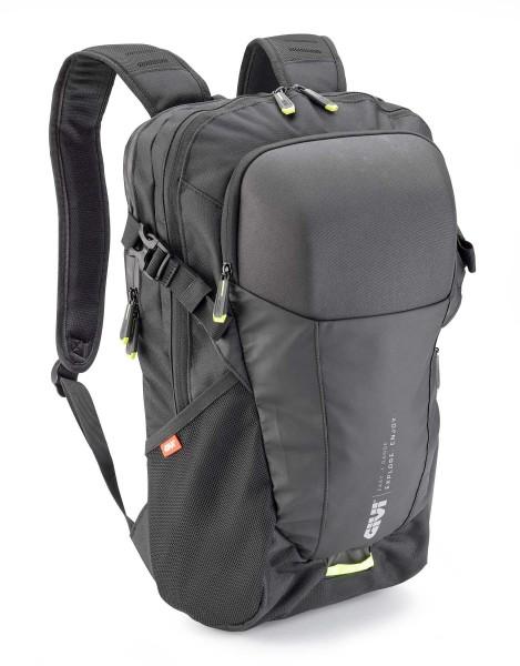 Givi - EA129 Easy-T 15L Urban Rucksack mit Thermogeformter Tasche