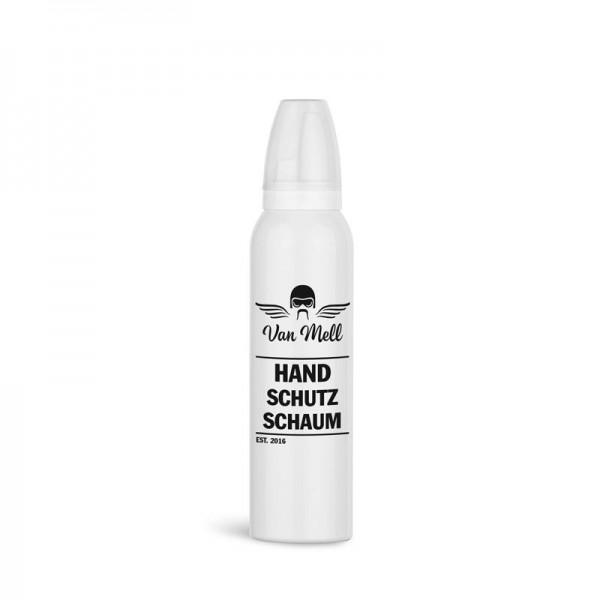 Van Mell - Handschutzschaum Handpflege