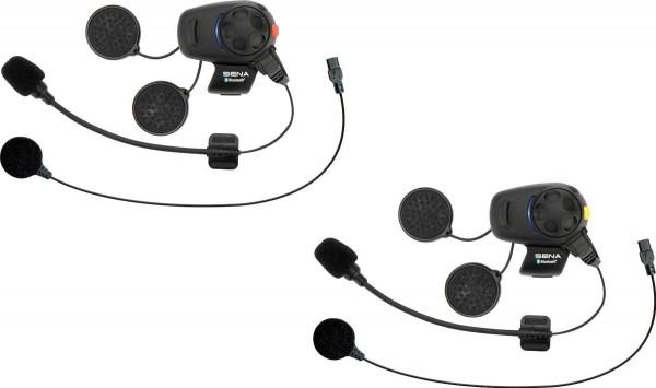 Sena - SMH5 Bluetooth Kommunikationssystem