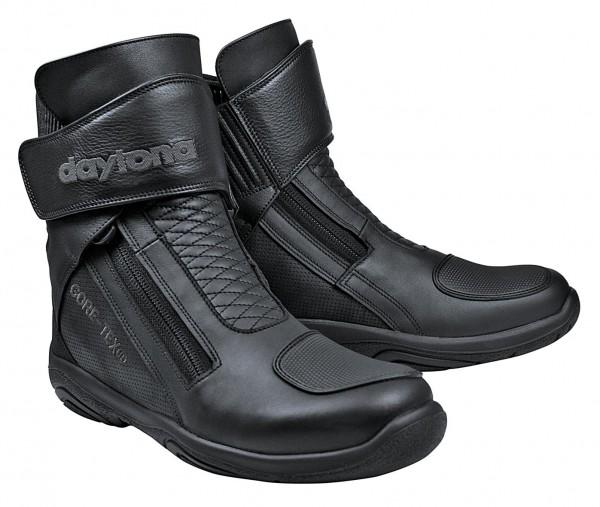 Daytona - Arrow Sport kurzer Gore-Tex Motorradstiefel