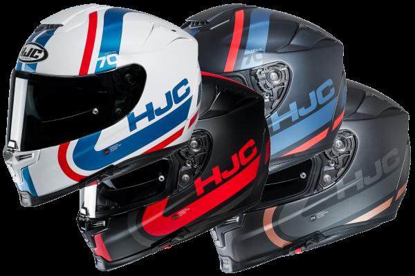 HJC - RPHA 70 Gaon Integral - Helm