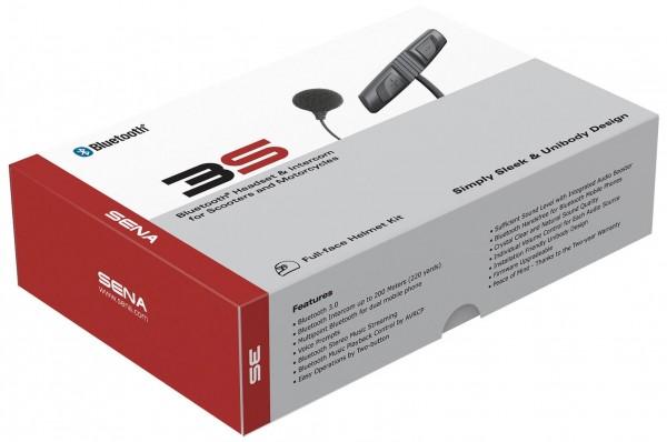 Sena 3S-W Kabelmikrofon (Integralhelm kompatibel)