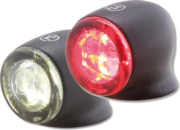 Highsider - Proton Two LED