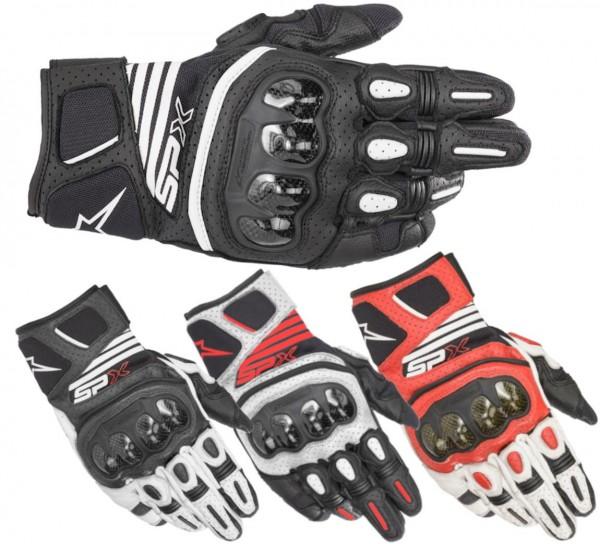 Alpinestars - SP X Air Carbon V2 Motorradhandschuh