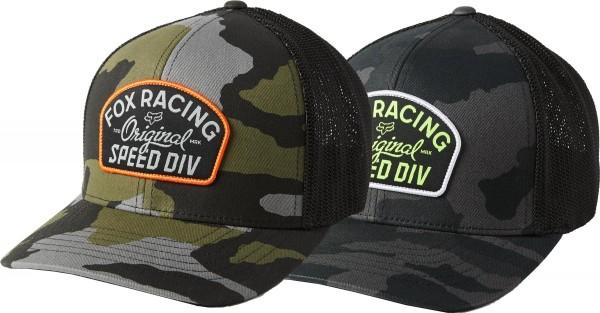 Fox - OG Camo Flexfit Hat / Cap