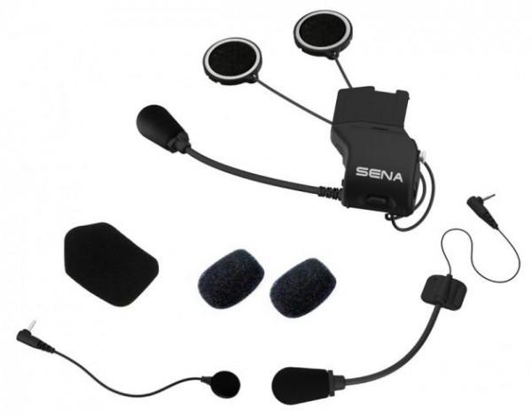 Sena - Befestigungs- und Audio-Kit für Sena 20S / 20S - Evo / 30K Headsets