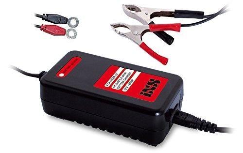 IXS X-Charger-02 Batterieladegerät Lithium