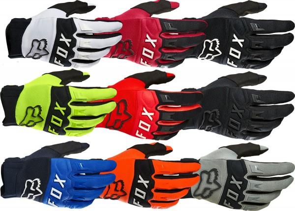 Fox - Dirtpaw Glove Crosshandschuh