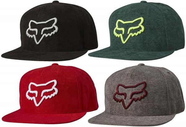 Fox - Instill Snapback Hat / Cap