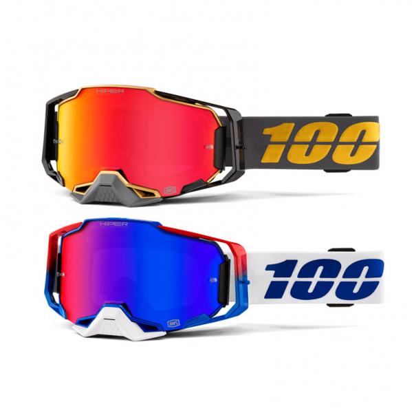 100% - Armega HiPer Crossbrille