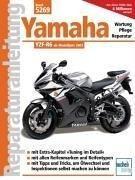 Reparaturanleitung Yamaha YZF-R6