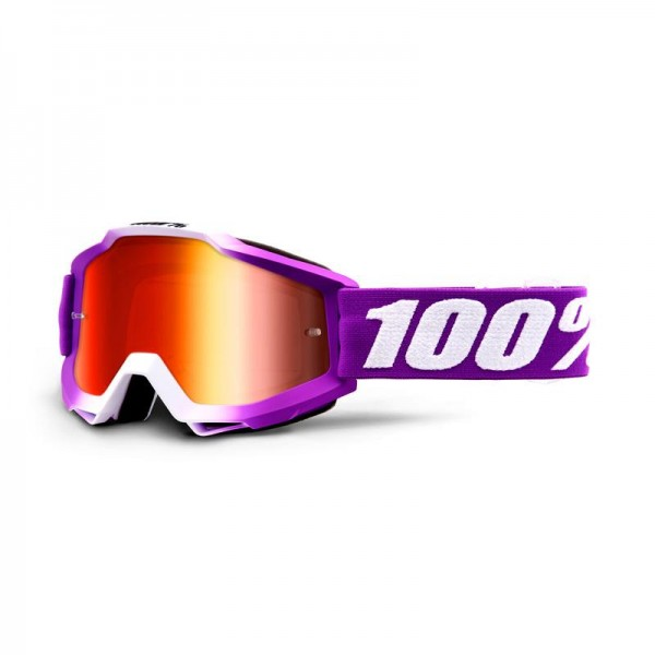 100% - Accuri Extra Framboise MX - Goggle
