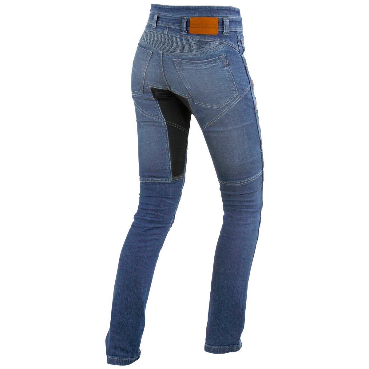 germot trilobite kevlar jeans parado damen jeans hosen. Black Bedroom Furniture Sets. Home Design Ideas