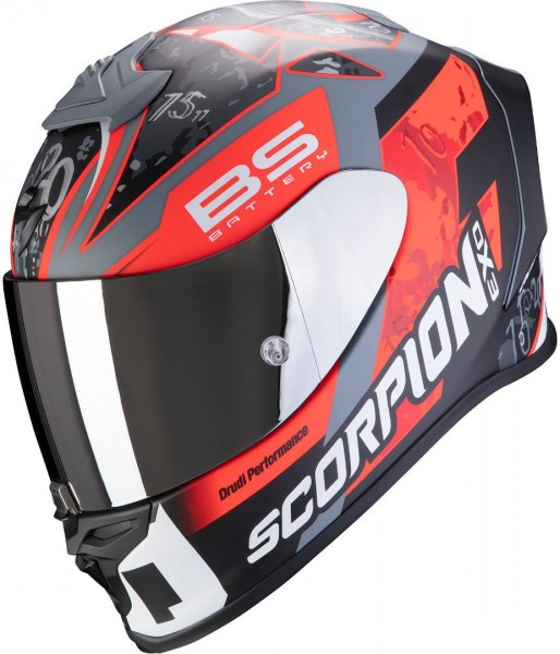 Scorpion - EXO-R1 Air Fabio Replica Integralhelm